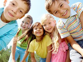 Центр развития «Вокруг света» продолжает набор детей 6-12 лет на познавательную летнюю эко-площадку