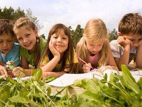 Центр развития «Вокруг света» приглашает на презентацию летней эко-площадки для детей 6-12 лет