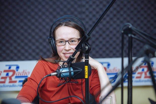 Светлана Павлова - главный редактор IRK.ru