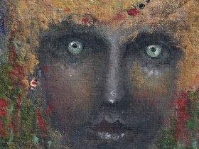 Дебютная выставка психолога и художника Эдуарда Попова «А если это свет…»