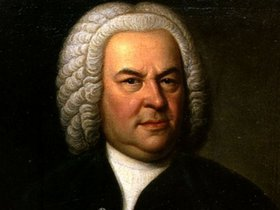 Концерт «Предчувствие Иоганна Себастьяна Баха»