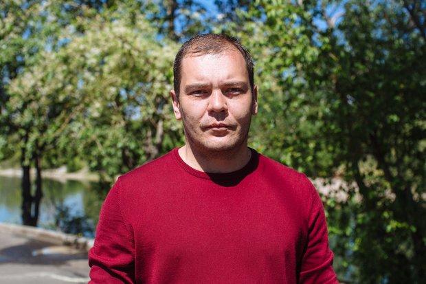 Андрей Воронцов