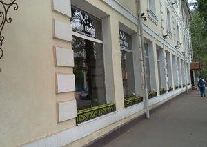 Лиза Сиропова о новом кафе на Тимирязева.