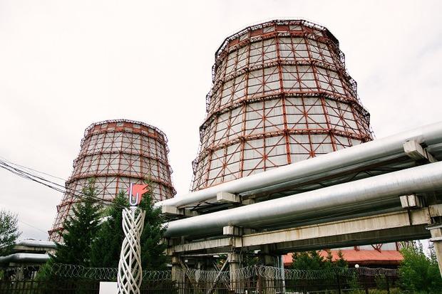Ново-Иркутска ТЭЦ. Автор фото - Никита Пятков