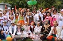 Представители национальных культурных центров Иркутской области