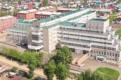 Власти Иркутской области заключили соглашение остроительстве радиологического корпуса онкоцентра