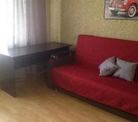 Квартира на Красноярской, 72