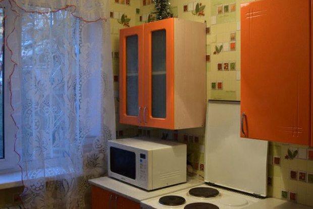 Квартира на Байкальской, 276