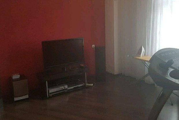 Квартира на Александра Невского, 60