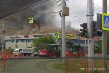Фото из группы ДТП 38RUS Иркутск в социальной сети «ВКонтакте»