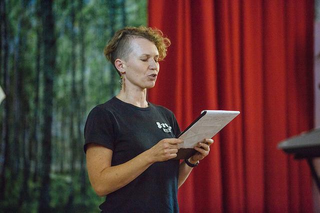 Карина Пронина