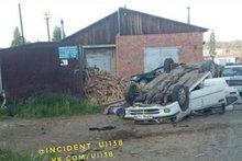 На месте аварии. Фото группы «Инцидент Усть-Илимск»