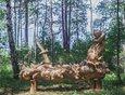 Знакомый многим сюжет – Ангара, убегающая от Байкала.