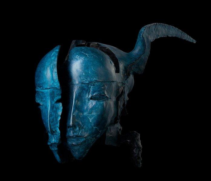 Премьера новоиспеченной коллекции скульптур Даши Намдакова пройдет вгалерее Бронштейна