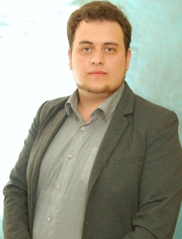 Даниил в 2014 году: 20 лет, вес - 115 килограммов