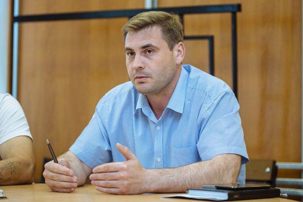 Николай Лановенко