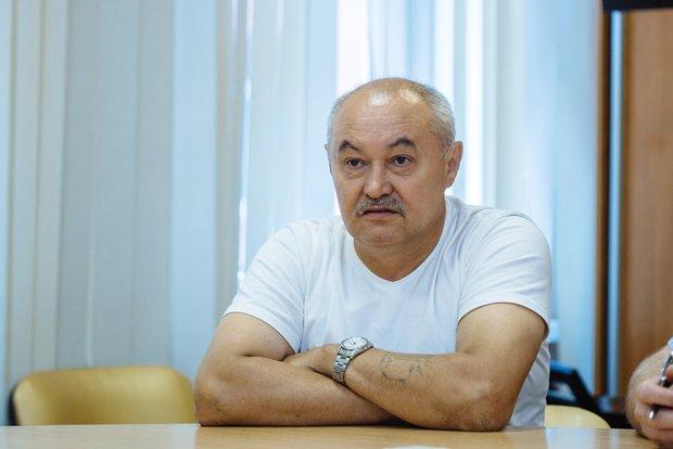 Андрей Забанов