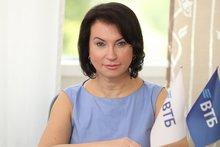 Александра Макарова. Фото предоставлено пресс-службой банка ВТБ в Иркутской области