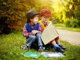 Центр «Вектор развития» проводит бесплатную диагностику чтения у детей пяти-девяти лет