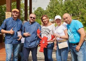 В соревнованиях участвовали 14 команд из Иркутска, Улан-Удэ и Сочи.