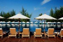 Grand West Sands Resort & Villas 5*