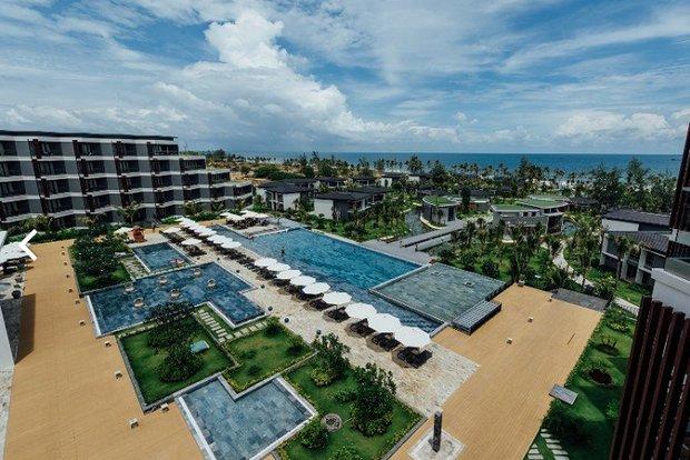 Novotel Phu Quoc Resort 5*