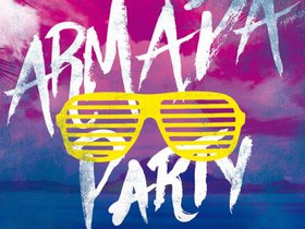 Armada party*. Вечеринки в Листвянке