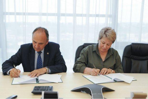 Помощь университету оказала Иркутская нефтяная компания