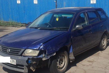 ВАнгарске случилось ДТП сучастием четырех машин инесовершеннолетнего водителя