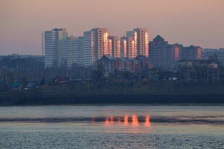 Жителям дома вИркутске более одного года начисляли квартплату сверх тарифа