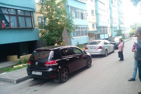Фото пресс-службы СРО «Содружество ЖКХ»