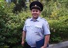 Павел Глава. Фото с сайта ГУ МВД по Иркутской области