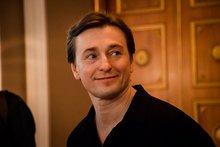 Сергей Безруков. Фото с сайта alabanza.ru