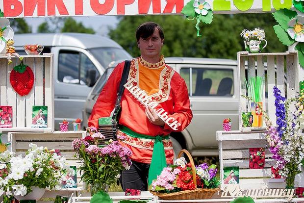 Каждый год фестиваль собирает по несколько тысяч гостей