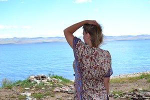 Какой прелестный Байкал