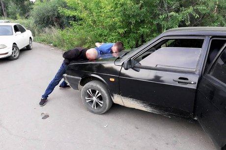 Фото пресс-службы ГУФСИН России по Иркутской области