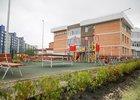 Школа №19. Фото пресс-службы администрации Иркутска