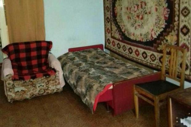 Квартира на Новаторов, 7