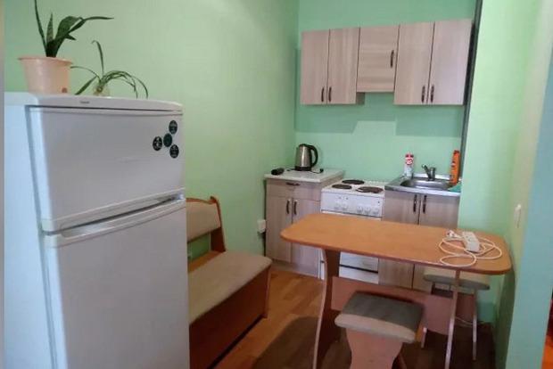 Квартира в микрорайоне Березовом, 125