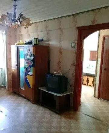 Квартира на Баумана, 254