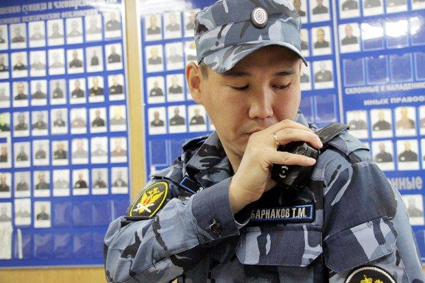 Фото предоставлено ГУФСИН России по Иркутской области