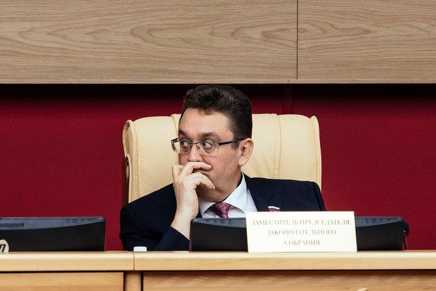 Андрей Лабыгин