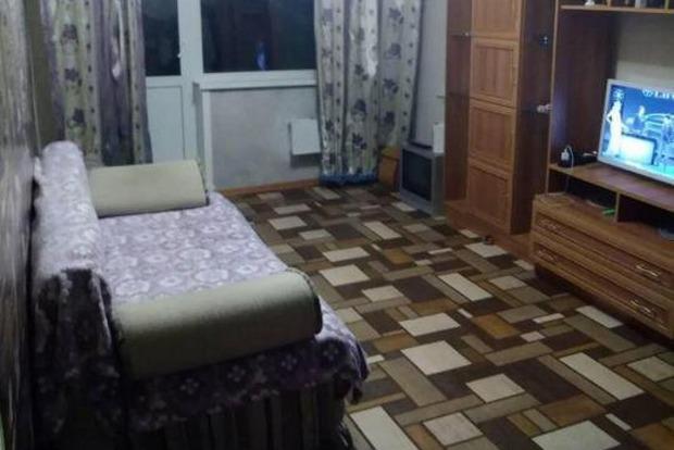 Квартира на Полярной, 80а