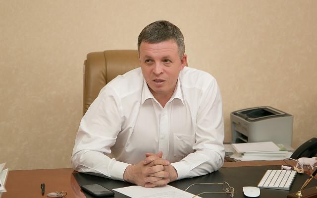 Павел Сумароков. Фото irkutsk-kprf.ru