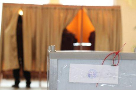 К10:00 явка навыборы вИркутской области составляет практически 4%