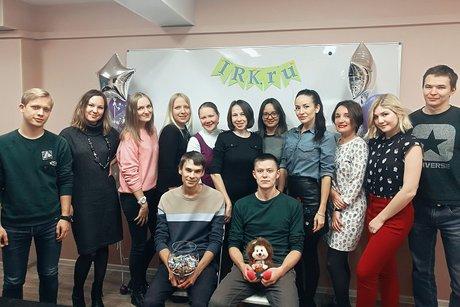 Команда IRK.ru