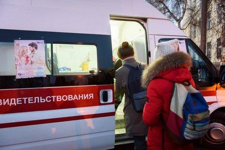 Выездные проверки. Фото из архива IRK.ru