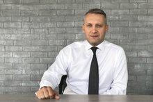Владимир Звонарев. Фото предоставлено компанией «Национальный кредит»