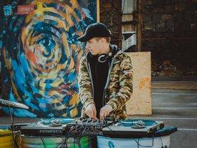 Фестиваль уличной культуры Urbanika*