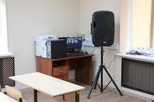 Учебный класс. Фото предоставлено мэрией Иркутского района